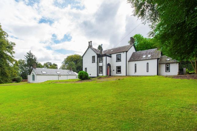 Thumbnail Property for sale in Stonehouse, Larkhall