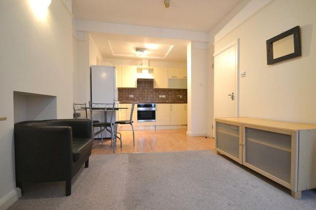 Thumbnail Maisonette to rent in Cottington Street, Kennington, London