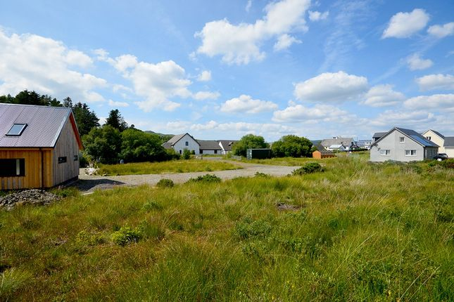 Thumbnail Land for sale in Ardmor Road, Aros, Isle Of Mull