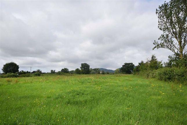 Land At, Castlemorton, Worcestershire WR13