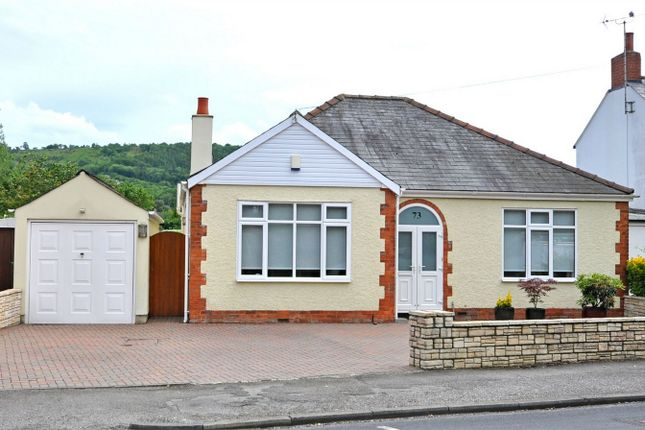 3 bed detached bungalow for sale in Leckhampton, Cheltenham, Gloucestershire