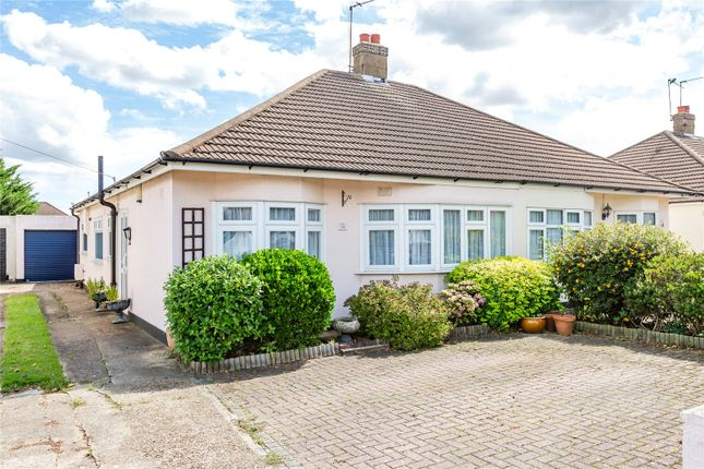 Picture No. 01 of St. Albans Avenue, Upminster, Essex RM14