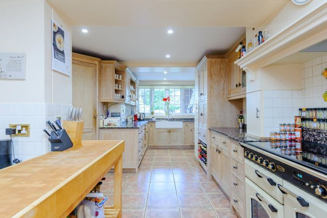 Kitchen of Nayland Road, Leavenheath, Colchester CO6