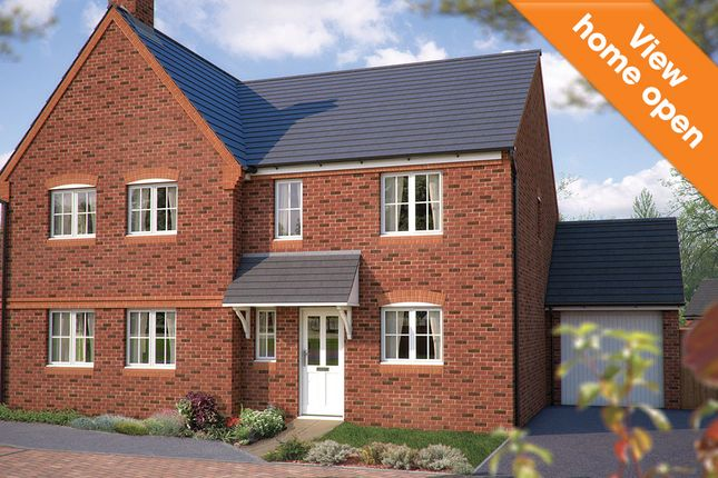"""Thumbnail Property for sale in """"The Southwold"""" at Squinter Pip Way, Bowbrook, Shrewsbury"""