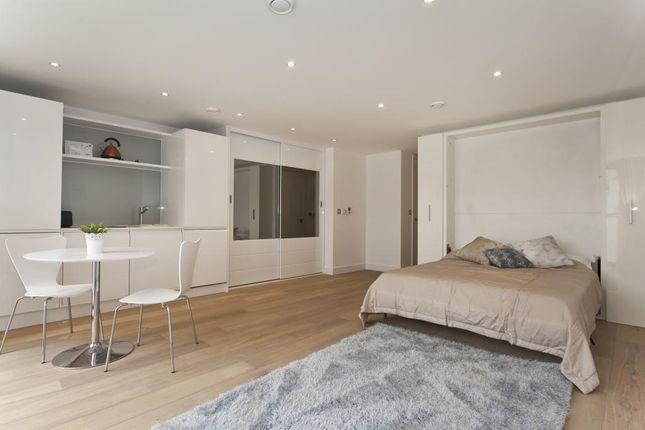 Studio to rent in Old Castle Street, London E1