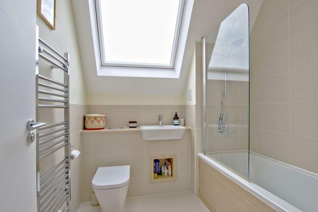 Bathroom of Royal Way, Trumpington, Cambridge CB2