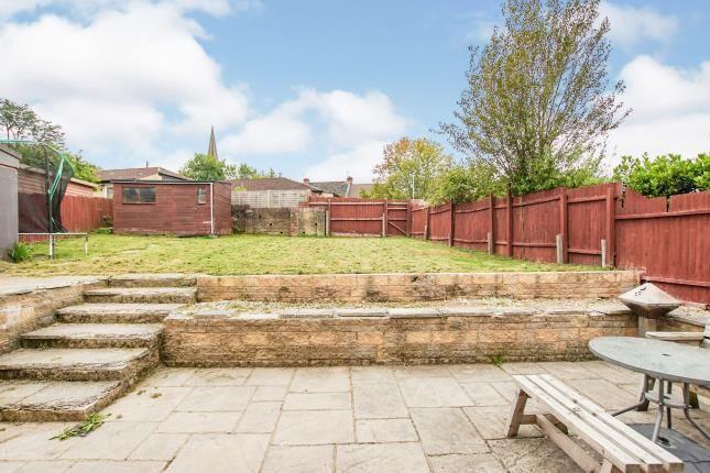 Garden of London Road, Warmley, Bristol BS30