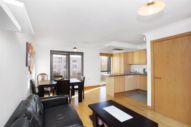 Thumbnail Flat for sale in Altair Court, 204 Southgate Road, London