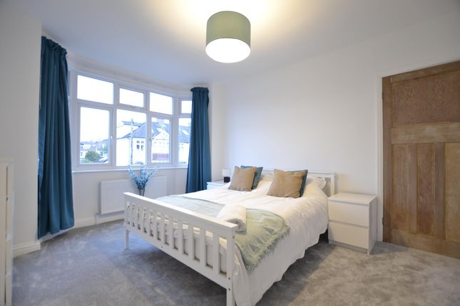 Bedroom 1 of Fraley Road, Westbury-On-Trym, Bristol BS9