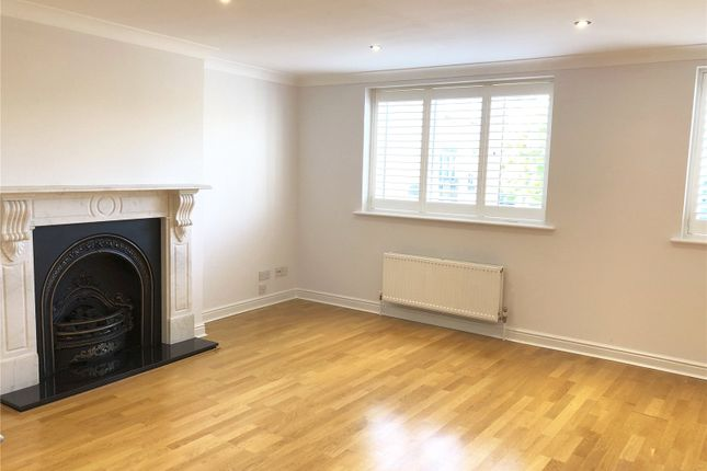 Thumbnail Property to rent in Lynwood Road, Thames Ditton