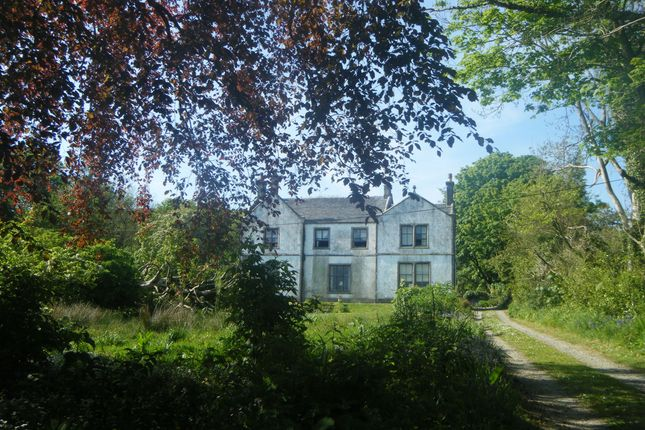 Thumbnail Detached house for sale in Cnoc-An-Raer House, Isle Of Bute, Argyll And Bute