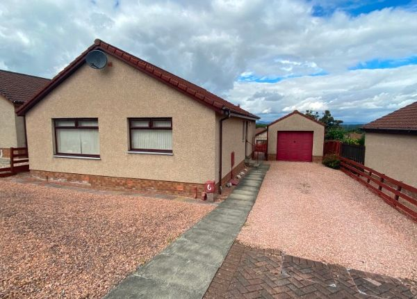 3 bed bungalow to rent in Robertson Road, Perth, Perthshire PH1