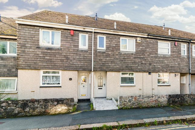 2 bed terraced house for sale in Hastings Terrace, Plymouth