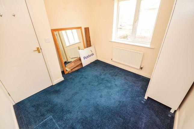 Bedroom Three of Glan Rhymni, Pengham Green, Cardiff CF24