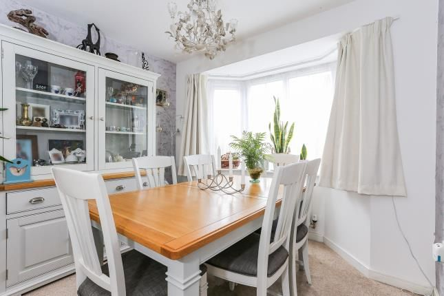 Dining Room of Lowbrook Way, Marston Green, Birmingham, . B37