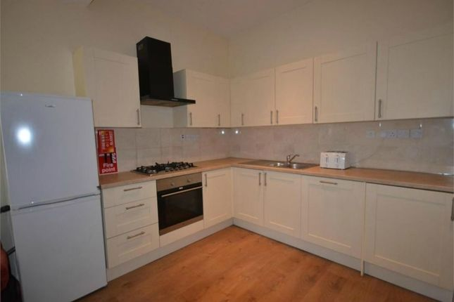Thumbnail Flat to rent in Harrow Road, Wembley, Greater London