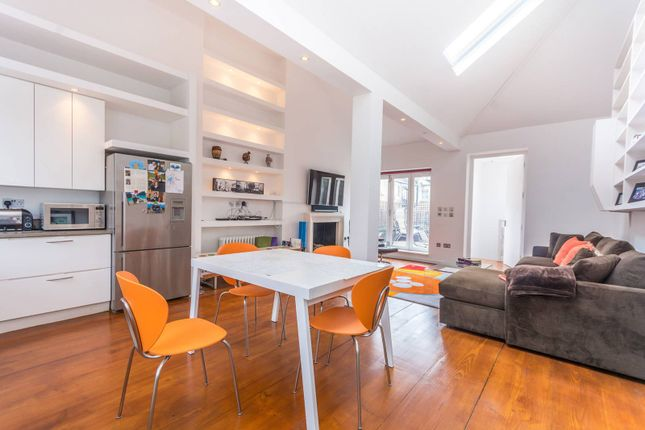 Thumbnail Flat for sale in Crawford Street, Marylebone