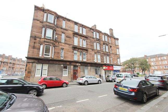 Thumbnail Flat for sale in Alison Street, Glasgow