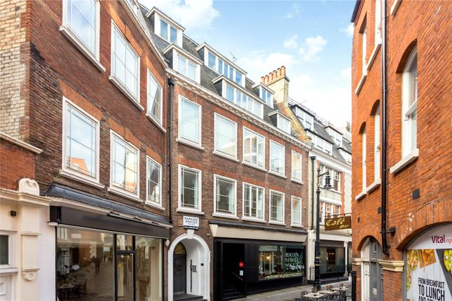 Picture No. 02 of Pollen Street, Mayfair W1S