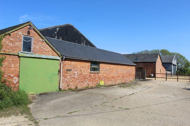 Thumbnail Barn conversion for sale in Tinkers Lane, Kingston