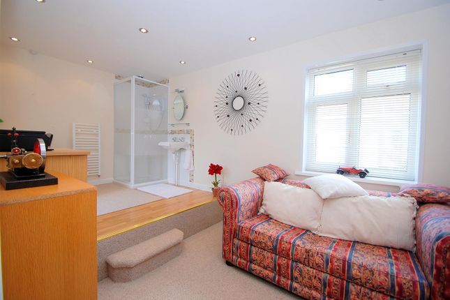 Bedroom 4 of Long Ley, Plymouth PL3