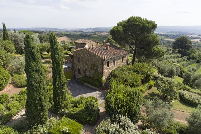 Thumbnail Country house for sale in Cetona, Siena, Tuscany, Italy