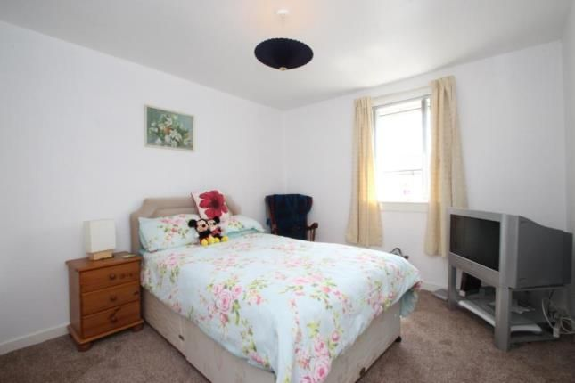 Bedroom of Broomage Crescent, Larbert, Stirlingshire FK5
