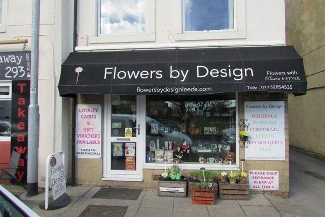 Retail premises for sale in 180 Whitehall Road, Bradford