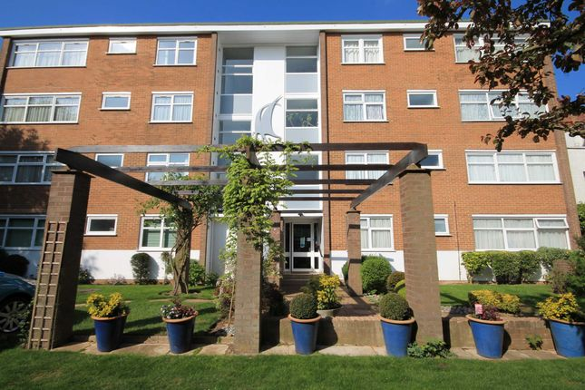 Thumbnail Flat for sale in Albany Park Road, Kingston Upon Thames