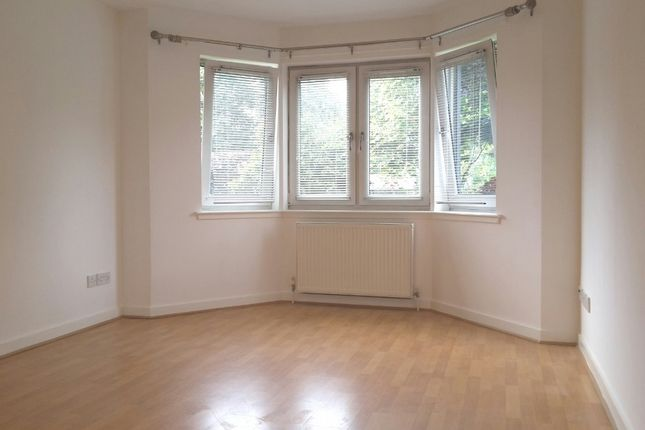 Thumbnail Flat to rent in Glasgow Road, Corstorphine, Edinburgh
