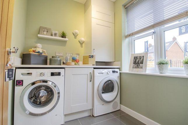 Utility Room of Sandhurst Gardens, High Street, Sandhurst GU47