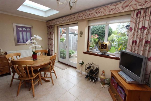 Dining Room of Fairlight Avenue, North Chingford, London E4