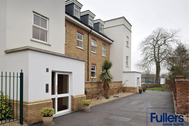 Thumbnail Flat to rent in Warne Court, Enfield