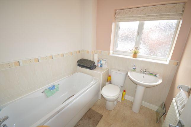 Bathroom of Ferryside, Thelwall, Warrington WA4