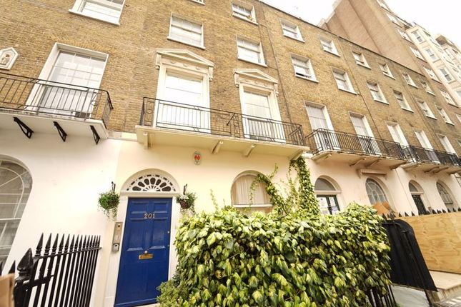2 bed flat for sale in Gloucester Place, London NW1