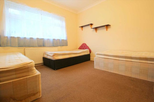 Bedroom 1 of Ashurst Drive, Gants Hill, Ilford IG2