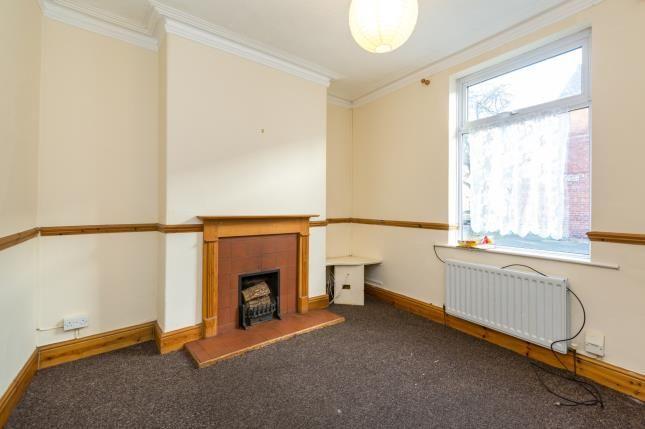 Lounge of Chelmsford Street, Darlington, County Durham, Darlington DL3