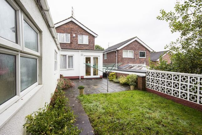 Woodvale Avenue Cyncoed Cardiff Cf23 3 Bedroom Detached House For Sale 45884449 Primelocation