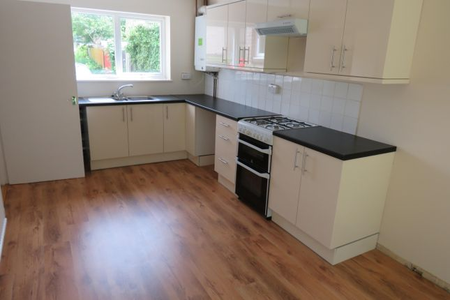 Thumbnail Property to rent in Eyrescroft, Bretton, Peterborough