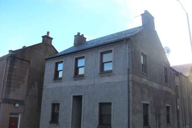 Thumbnail Flat to rent in Brown Street, Blairgowrie