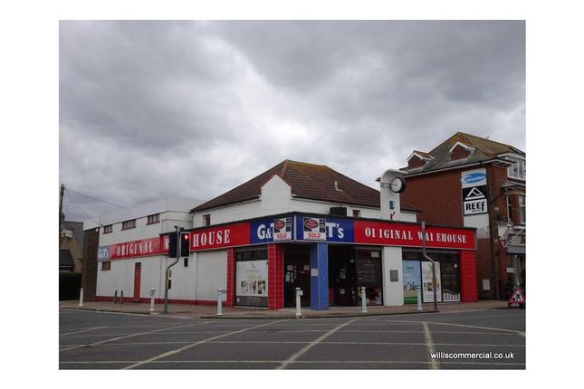 Thumbnail Retail premises to let in 400 Lymington Road, Highcliffe