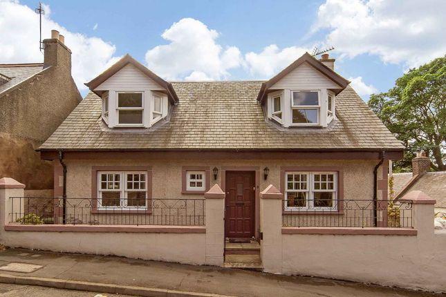 Thumbnail Detached house for sale in Haven Cottage, 9 High Street, Belhaven, Dunbar