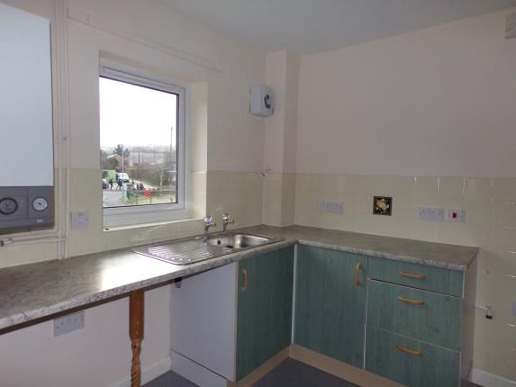 Kitchen of Llys Pont Y Garreg, Wrexham Street, Mold, Flintshire CH7