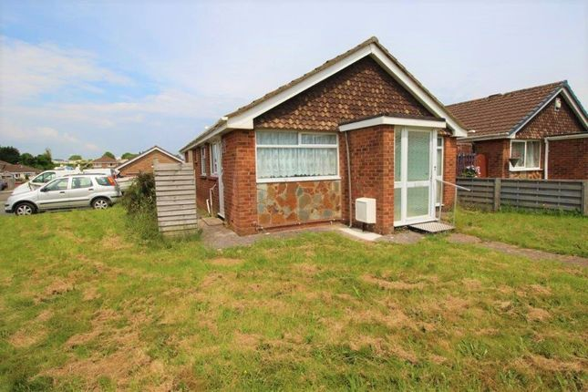 Thumbnail Detached bungalow for sale in Blackhaven Close, Paignton