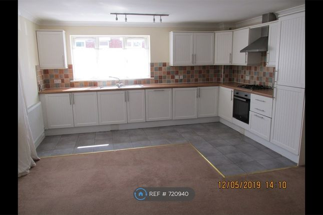 Thumbnail Flat to rent in Curzon Lane, Derby