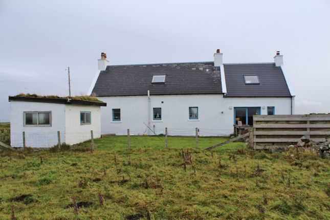 Thumbnail Detached house for sale in Cornaigbeg, Isle Of Tiree