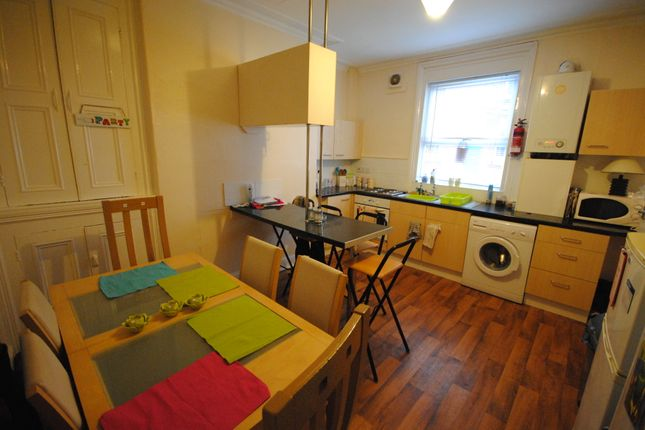 Terraced house to rent in 1 Granby Place, Headingley