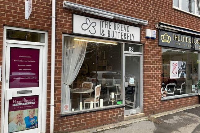 Thumbnail Retail premises to let in 23 Front Street, Framwellgate Moor, Durham
