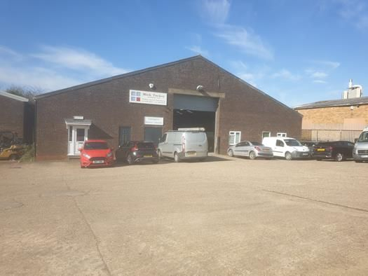 Thumbnail Light industrial to let in 28 Somers Road, Rugby, Warwickshire
