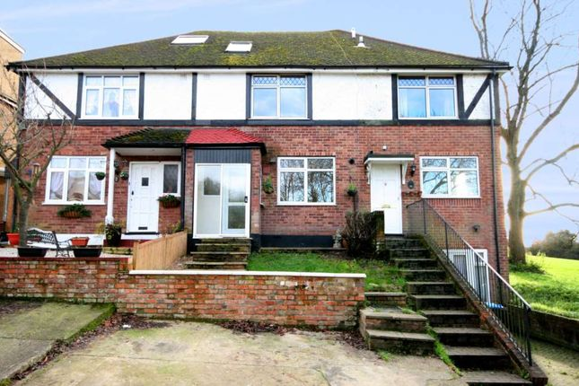 Thumbnail Terraced house to rent in Mountfield Road, Hemel Hempstead Industrial Estate, Hemel Hempstead